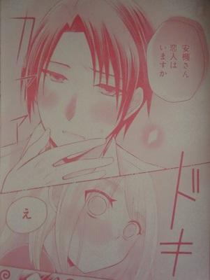 鳩子さんは時々魔法少女12話